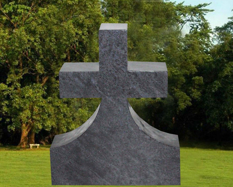 EG-15-121-417 / Bahama Blue / Cross Die Memorial