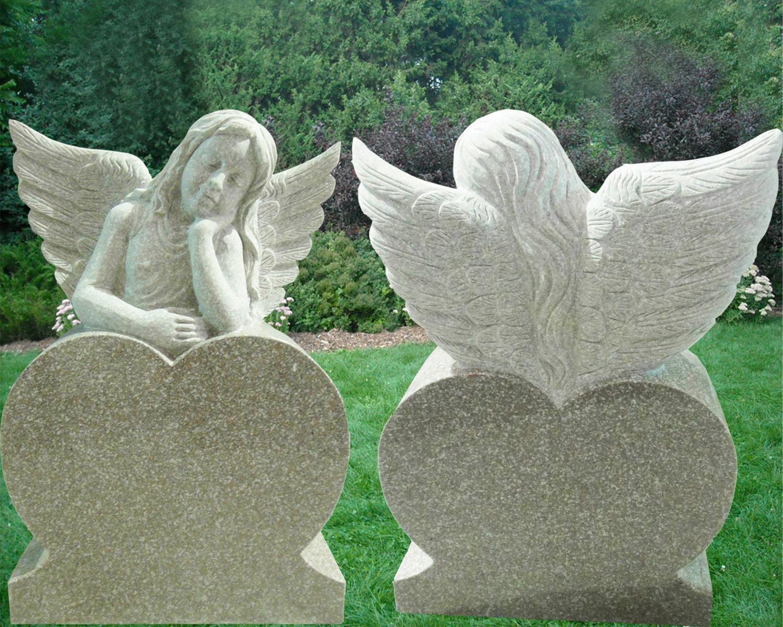 EG-13-31-906 / Desert Pink / Dreaming Angel over Heart